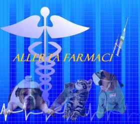 Allerta Farmaci Vet