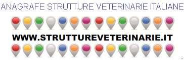 Logo Strutture Veterinarie